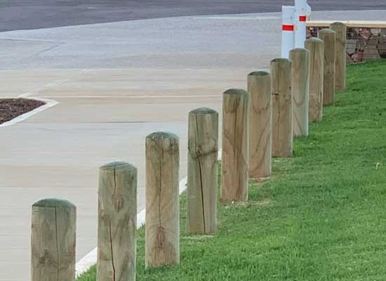 PERMABollards